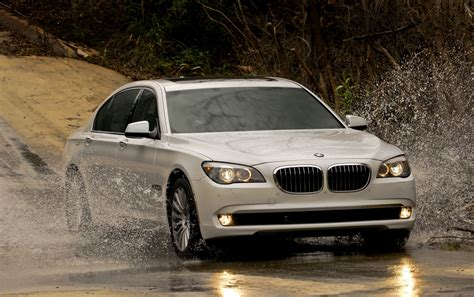 Video 2013 Bmw 740li With Xdrive