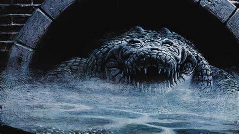 alligator  backdrops