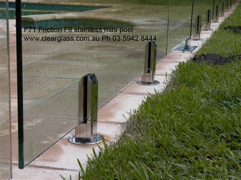 stainless steel Spigot and Mini Post supplier Melbourne