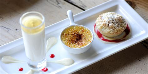 great bake inspiration and tips for dessert week great chefs