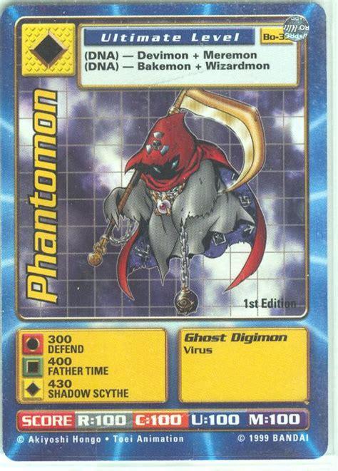 fantomon wikimon   digimon wiki