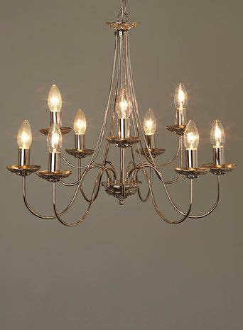bhs bernadette chandelier shabby lighting chandelier