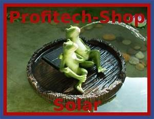 Solarpumpe Für Teich : solarpumpe teichpumpe dekoration teich wasserspeier ebay ~ Orissabook.com Haus und Dekorationen