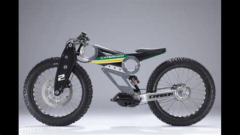 Caterham будет продавать мотоциклы