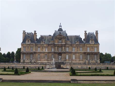 chateau de maison laffitte file chateau de maison lafitte jpg