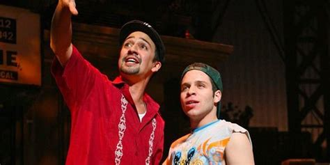 List of episodes, description and myshows.me rating. In The Heights Movie, An Updated Cast List - CINEMABLEND