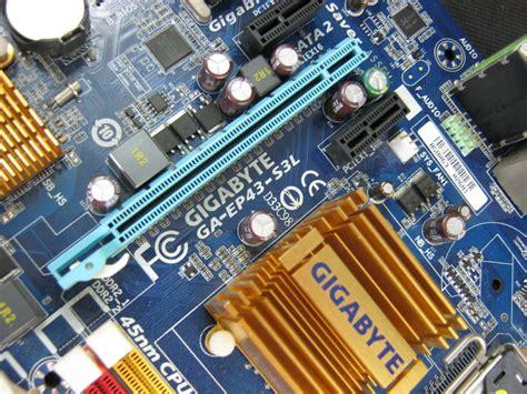 GIGABYTE GA-EP43-S3L LGA 775, 1600 MHz FSB, Dual Bios ...