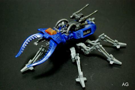 zoids velociraptor sworder double tomy astro galaxy rapter rev