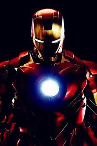 Iron Man Live Wallpaper - WallpaperSafari
