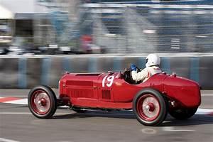 Alfa Romeo Prix : alfa romeo p3 chassis 50007 2008 monaco historic grand prix ~ Gottalentnigeria.com Avis de Voitures
