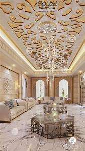 Modern, Moroccan, Style, Interior, Design, And, Home, D, U00e9cor, In