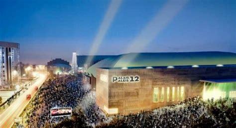 salle de spectacle belgique la plus grande salle de spectacle de bruxelles ouvre ses portes quot palais 12 quot de