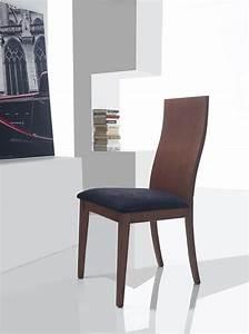 Chaise Cuisine Design : table chaise cuisine maison design ~ Teatrodelosmanantiales.com Idées de Décoration