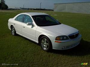 2001 Lincoln Ls - Information And Photos