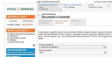 Intesa Sanpaolo Ecco Il Nuovo Conto Online  Emn Italy Blog