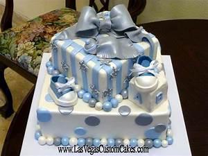 Cakes - Baby Shower Las Vegas Custom Cakes
