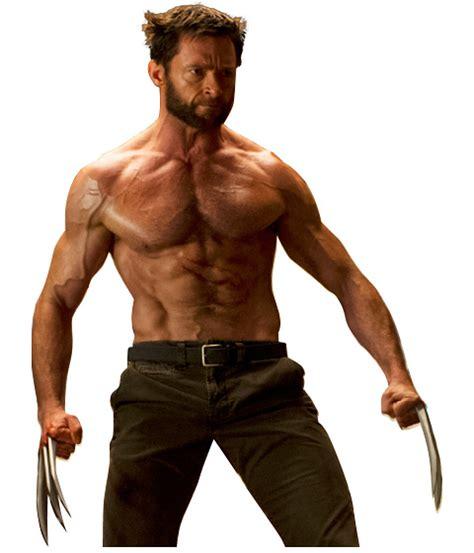 ヒュージャックマン 筋肉 に対する画像結果