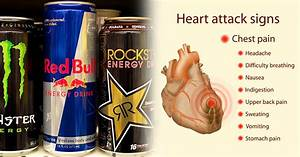 Coffee Drinks Chart Dangers Of Energy Drinks Minute By Minute Guide Of What