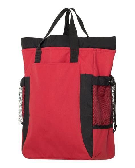 new yorker rucksack liberty bags 7291 new york backpack tote 6 24 bags