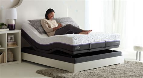 34262 power base bed what is the right mattress for your adjustable base