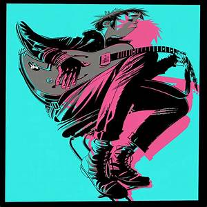 Gorillaz Officially Announce New Record, The Now Now ...