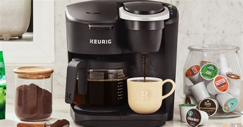 Before we dig deeper into our favorite single serve coffee machines, here's a quick table listing our top 5 picks in case you are in a hurry. Keurig K-Duo Single Serve & Carafe Coffee Maker Only $79 Shipped on Walmart.com
