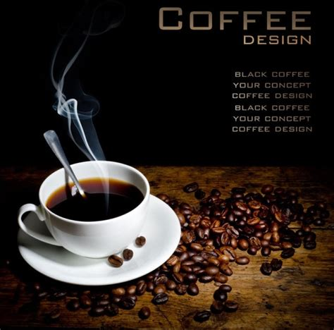 Fine coffee poster highdefinition picture Free stock photos in Image format: jpg, size