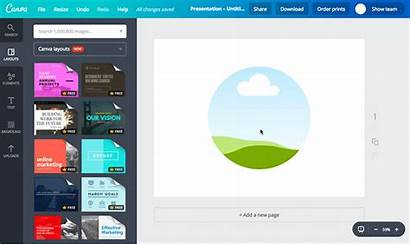 Canva Frames Remove Adding Support Put Using