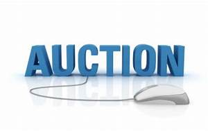 First Up On the Auction Block… | The Current