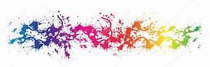 Tache De Couleur Peinture Fond Blanc : the abstract blot colorful background stock vector 1507kot 9846258 ~ Melissatoandfro.com Idées de Décoration