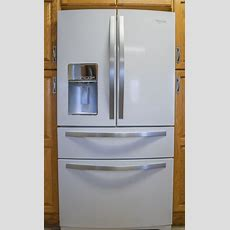 Check Out My New Fridge! (plus A Chance To Win One Of Your