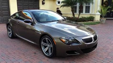 2007 Bmw M6 Coupe For Sale By Autohaus Of