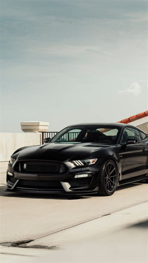 black ford mustang  wallpapers hd wallpapers id