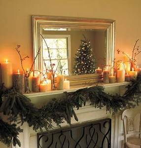Living a beautiful life Christmas Decorating Ideas