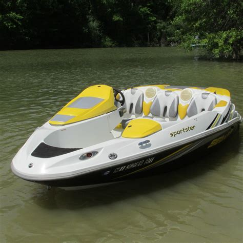 Seadoo Boat Oil by Seadoo 2005 For Sale For 8 500 Boats From Usa