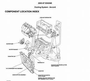 Gx 1275  Cooling System Diagram On 2004 Honda Accord