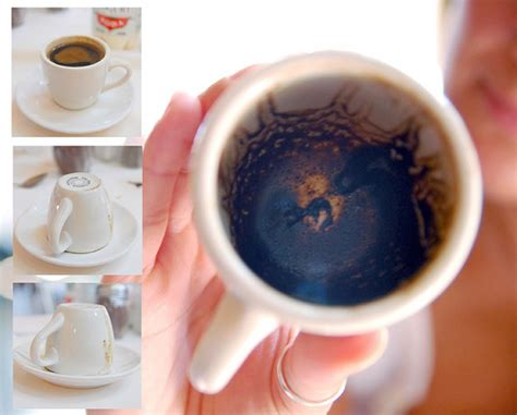 fortune telling w/ Armenian coffee   Flickr   Photo Sharing!