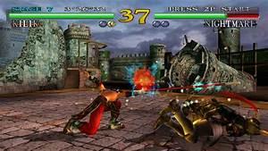 Soulcalibur  Usa  Dc Iso Download