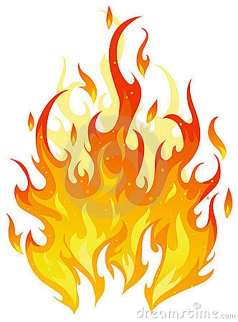 vector fire royalty  stock photography image