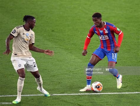 Manchester United vs Crystal Palace Live Score & Stream (0 ...
