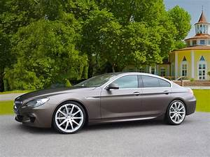 Hartge Tuning Kit for BMW 6 Series Gran Coupe