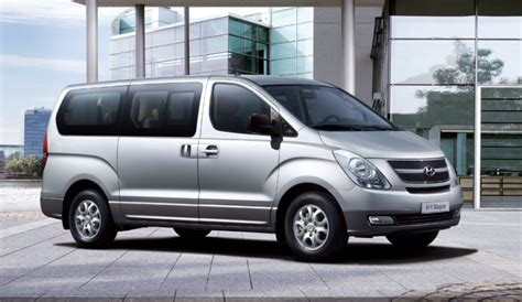 Hyundai H1 2019 by 2019 Hyundai H1 Colors Release Date Redesign Price