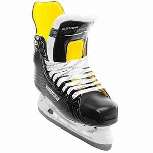 Bauer Supreme S27 Ice Hockey Skates - Junior | Pure Hockey ...