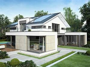 Fertighaus Bien Zenker : musterhaus concept m 211 mannheim bien zenker ~ Orissabook.com Haus und Dekorationen