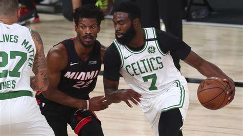 Celtics Vs. Heat Live Stream: Watch NBA Game Online, On TV ...