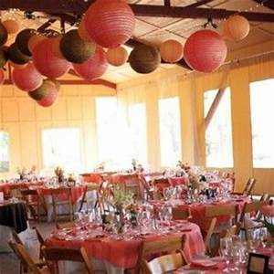 coral wedding decorations house decor juxtapost With coral color decorations for wedding