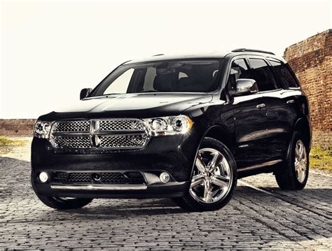 2018 Dodge Durango Photo 8 9233