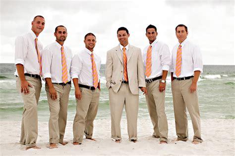 Casual Beach Wedding Attire For Men | Sangmaestro