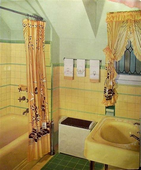 mid century bathroom   Bing Images   Vintage Bathrooms