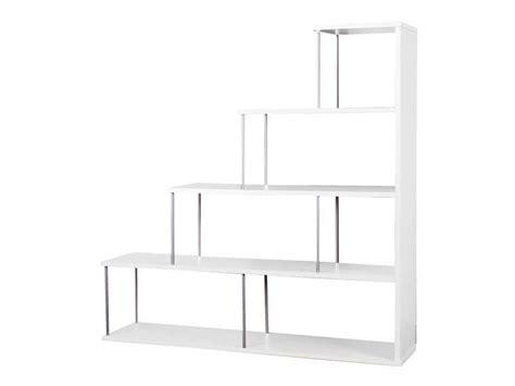 table canape etagère escalier lima coloris blanc vente de etagère